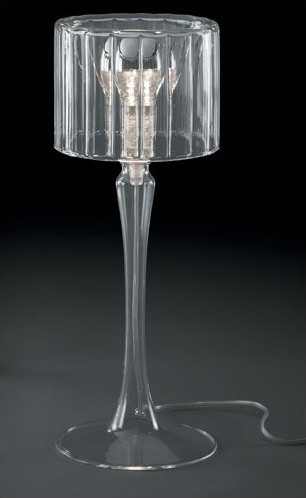 Isabelina Table Lamp modern-table-lamps