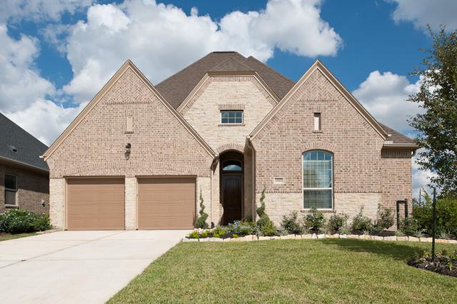 Oxmoor Valley Dallas By Acme Brick Company
