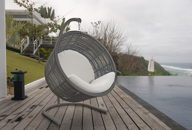 Contemporary Outdoor Hammock Wave ~ Best Of Home Design Ideas