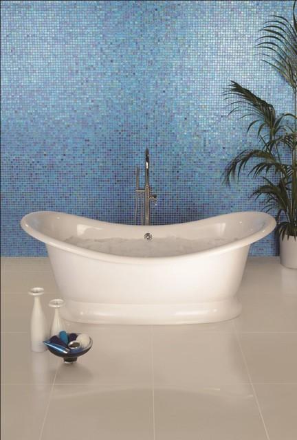 Tile Collection Bathrooms modern