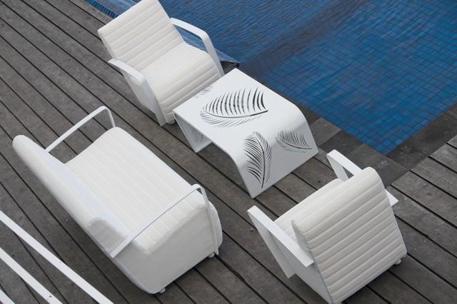 Skyline Design Axis Seating Collection contemporary-outdoor-sofas