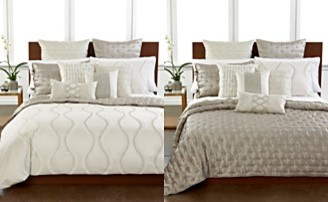 Hotel Collection Bedding, Finest Silk King Quilt modern-quilts