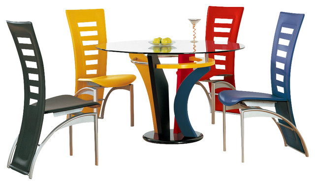 dining room set with multicolor traditional dining sets by
