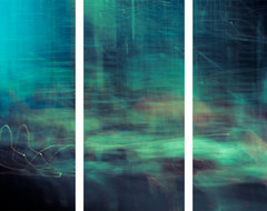 Triptych #5331 contemporary-paintings