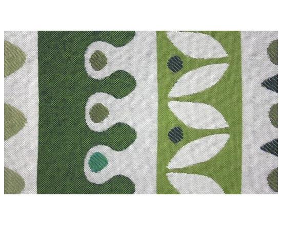 Nordic Stripe Outdoor Fabric | Robert Allen -
