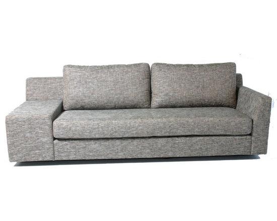 ecco - Ecco Loveseat Sofa