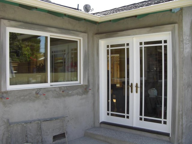 SGK French Doors windows-and-doors