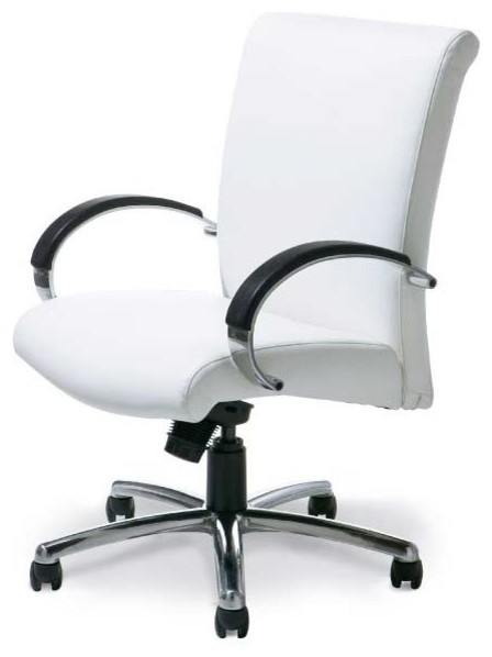 Camber High Back Conference Chair by Highmark Ergo modern
