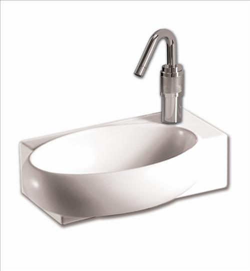 Traditional Bathroom Sink : ... Wall Mount Bathroom Sink - Traditional - Bathroom Sinks - by PoshHaus