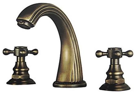 Bathroom Sink Faucets contemporary-bathroom-faucets
