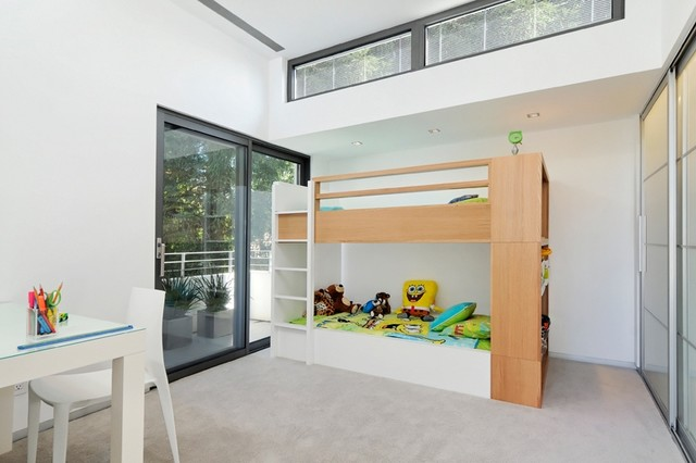 Addison Residence contemporary-kids