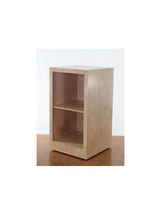 Storage Pedestals - © WW Pedestals