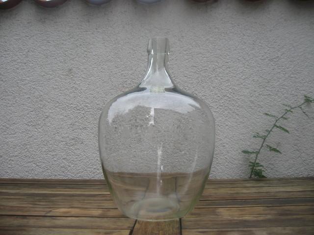 European Vintage Olive Oil Jar home-decor