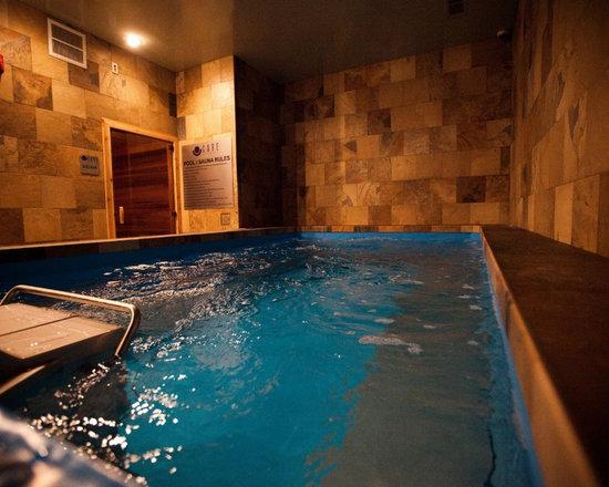 Original Endless Pools®, Health Club -