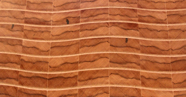Mirage reclaimed new york water tower redwood end grain for Reclaimed wood new york