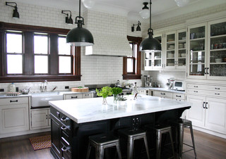 kitchen remodel budgets need to be planned in advance