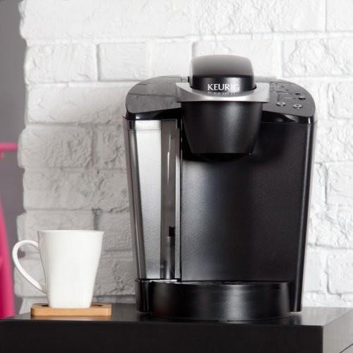 Keurig Elite B40 Single Cup Coffee Maker contemporary-coffee-and-tea-makers