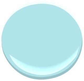 Benjamin moore seafoam blue living room car interior design for Seafoam blue paint color