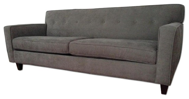 Raymour Flanigan Queen Size Pull Out Sofa Sofas New York By Aptdeco