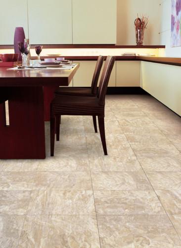 Quadra - California Gold Tiles - UF1021 traditional-dining-room