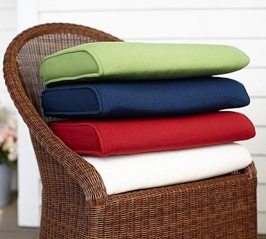 Palmetto Torrey Sunbrella R Chair Cushion Slipcover