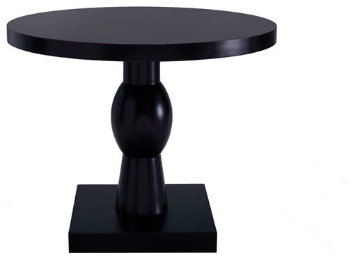 Obie Dining Table eclectic-dining-tables