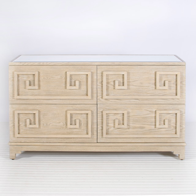 Worlds Away Furniture - Traditional - Dressers - new york - by Matthew ...