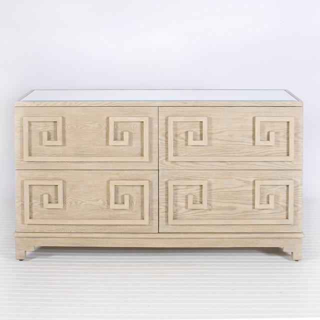 Worlds Away Furniture Traditional Dressers New York By Matthew Izzo
