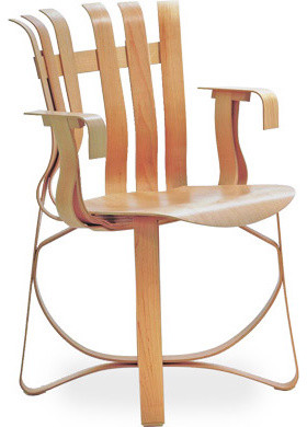 Modern Dining Chairs by hive