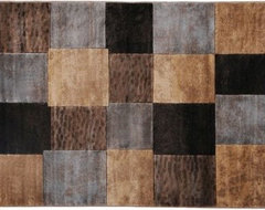 Moda Area Rug traditional rugs