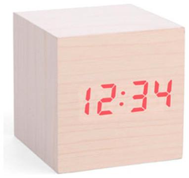 Modern Alarm Clocks by House 8810