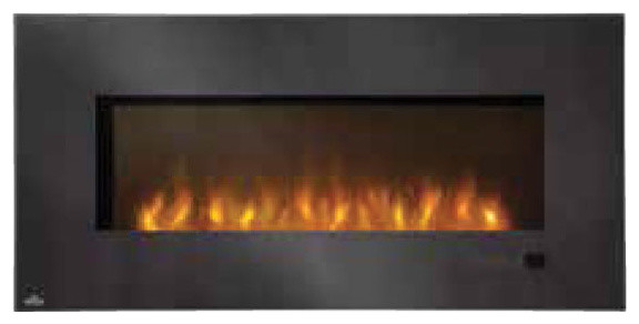 EFL48H Napoleon Electric Fireplace modern-fireplace-accessories