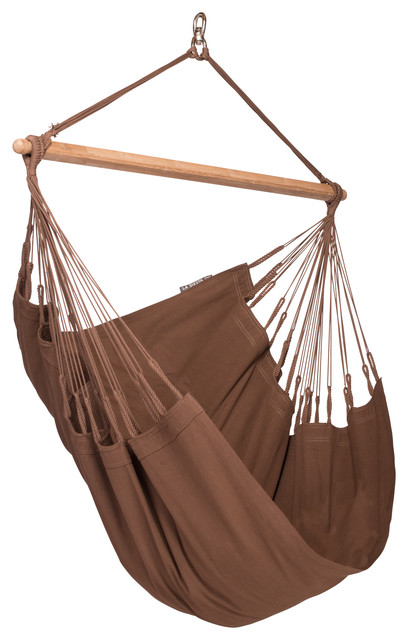 ... Hammock Chair Basic Modesta Arabica modern-hammocks-and-swing-chairs