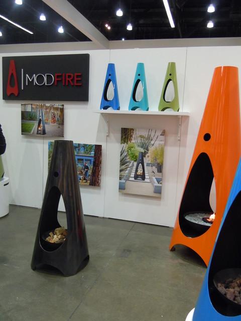 Dwell on Design 2012 modern