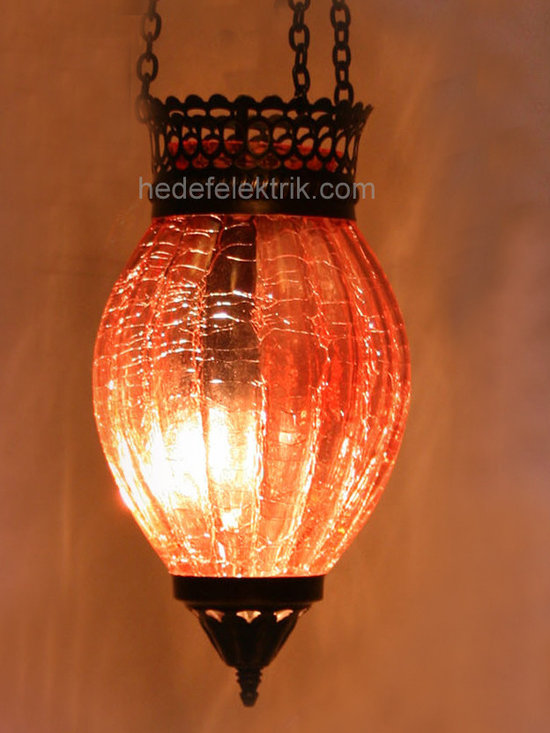 Turkish Style - Ottoman Lighting - *Code: HD-04162_08