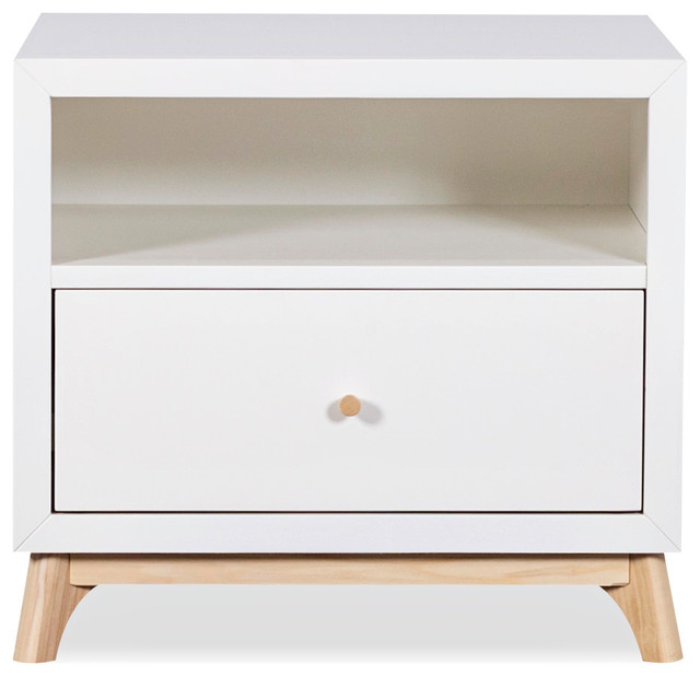 Scandinavian Designs Nightstand