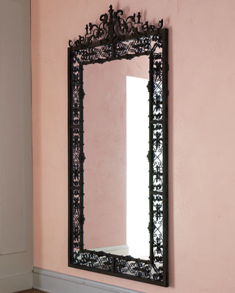 Varese Mirror traditional mirrors