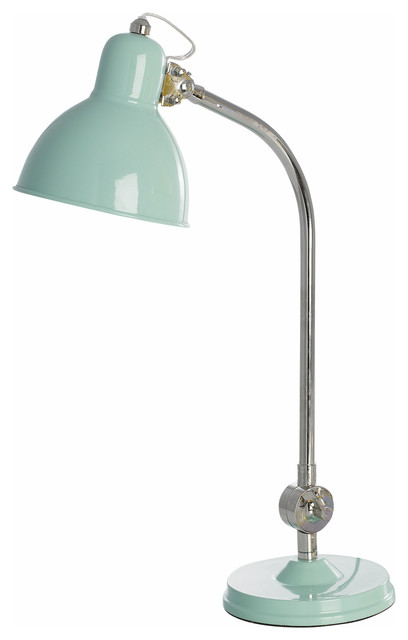 Retro Desk Lamp Modern Desk Lamps Other Metro By