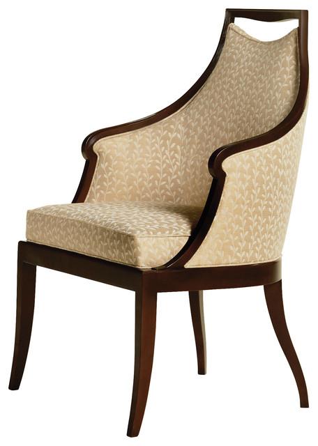 Malmaison Arm Chair contemporary-armchairs
