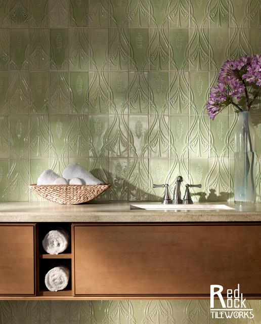 Venue Collection contemporary-bathroom