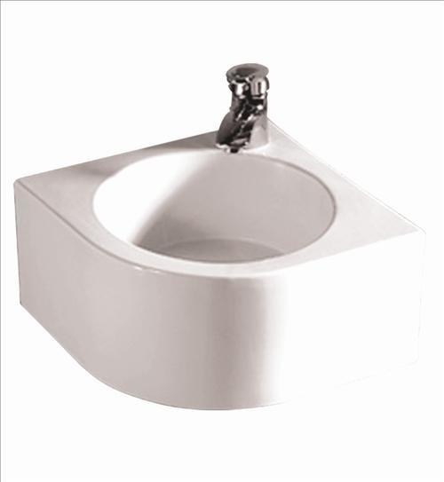 "Whitehaus Whkn1094 14 1/8"" Isabella Basin contemporary-bathroom-sinks"