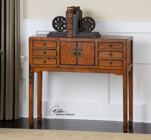 Console Tables The Must Have Accent Table For Your