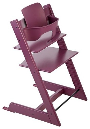 Standard Classic Tripp Trapp High Chair modern highchairs