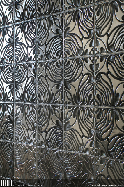 Metal Tiles Collection | Velvet Series - Traditional ...