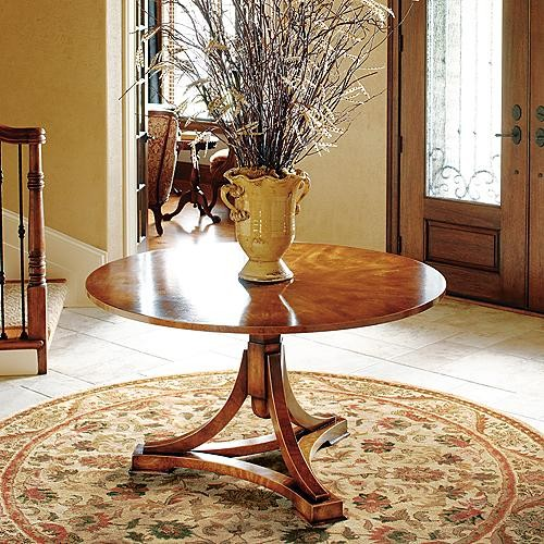 Ashland Center Table traditional-side-tables-and-end-tables