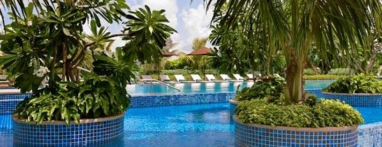 Hotels pool