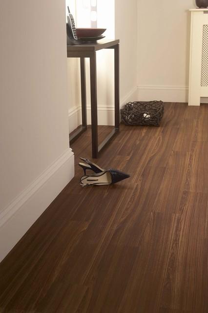 Linoleum Wood Look Flooring Traditional Vinyl By Paul Anater