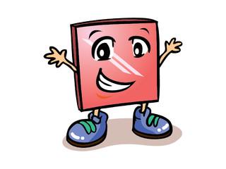 Belk Tile Logo