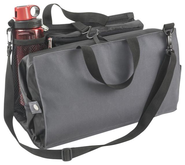 The Ultimate Travel Gym Bag traditional-home-gym-equipment