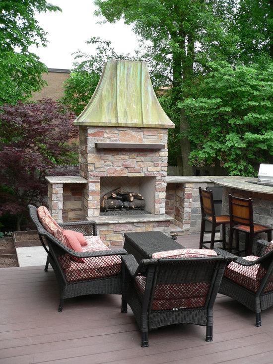 Chimney King, LLC - Stenstrom -